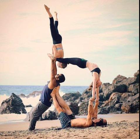 йога как расслабить мышцы