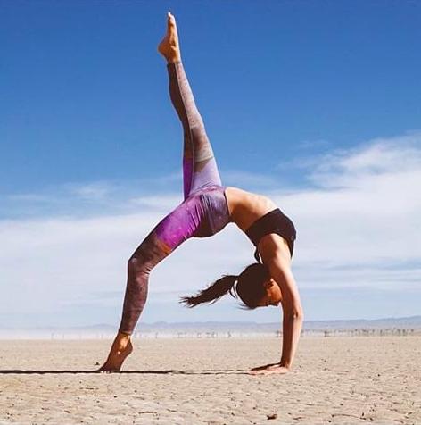 йога и расслабление