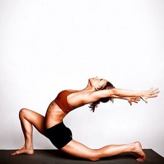 Йога или танец живота