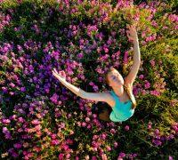 йога - помощь при аллергических реакциях