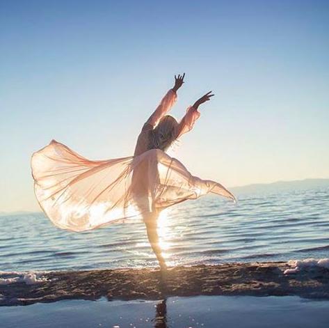 йога и позитивное отношение к жизни