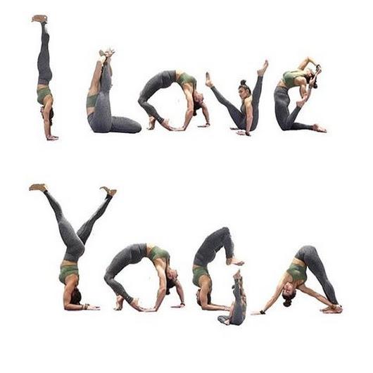 популярность йоги