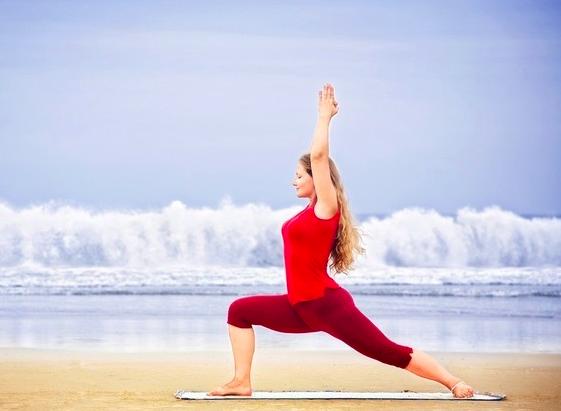 корректная практика йоги