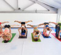Йога дарит радость жизни