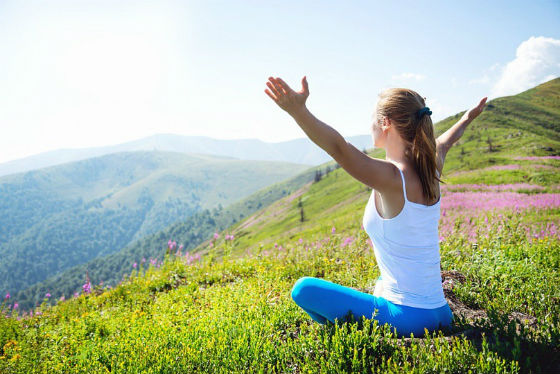 пранаямы в йоге