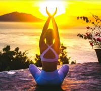 йога - позитивные изменения в жизни