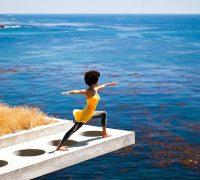 Йога - комплексное оздоровление тела