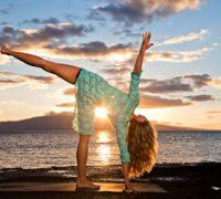 йога и красота кожи