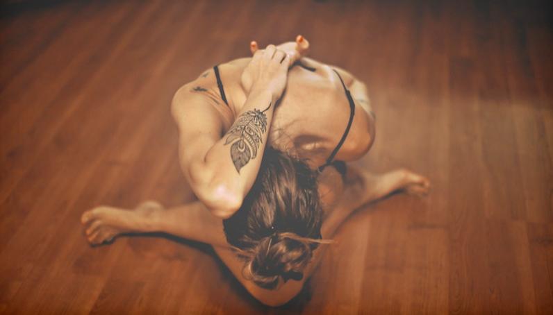 йога и одиночество