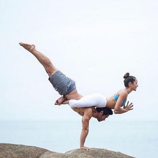 Йога: самодостаточность и уверенность в себе