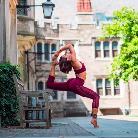 йога - рекомендации к обретению гармонии