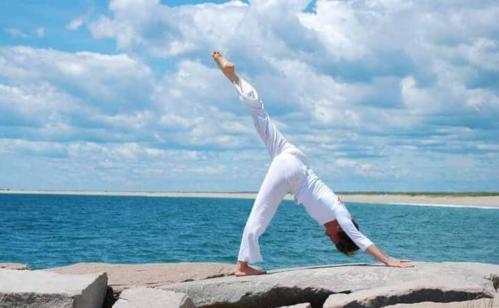 Уединение и йога