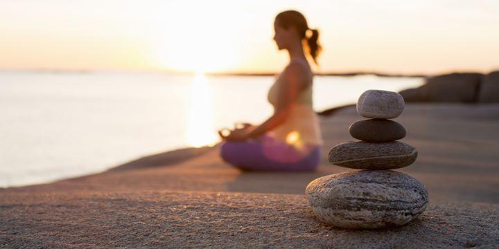 йога и дыхание