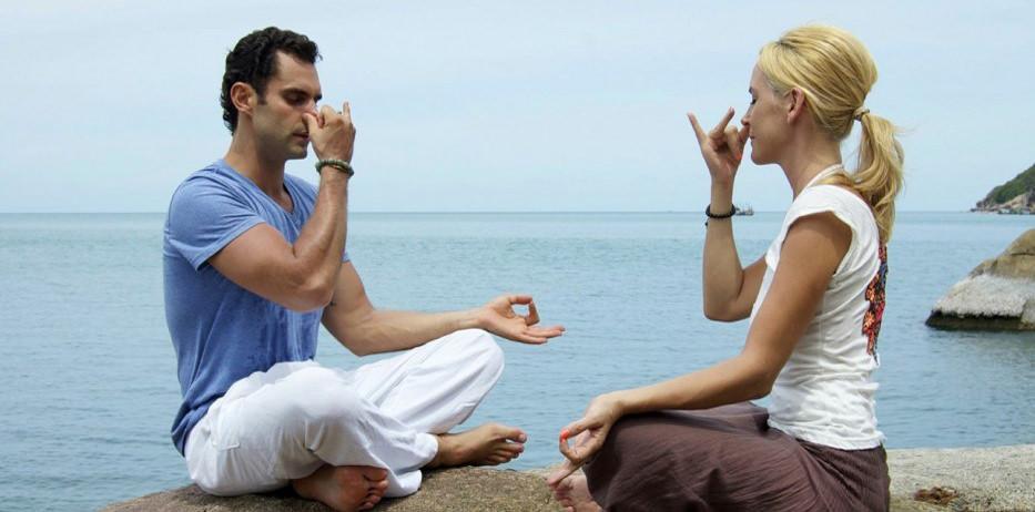 тонкости дыхания в йоге