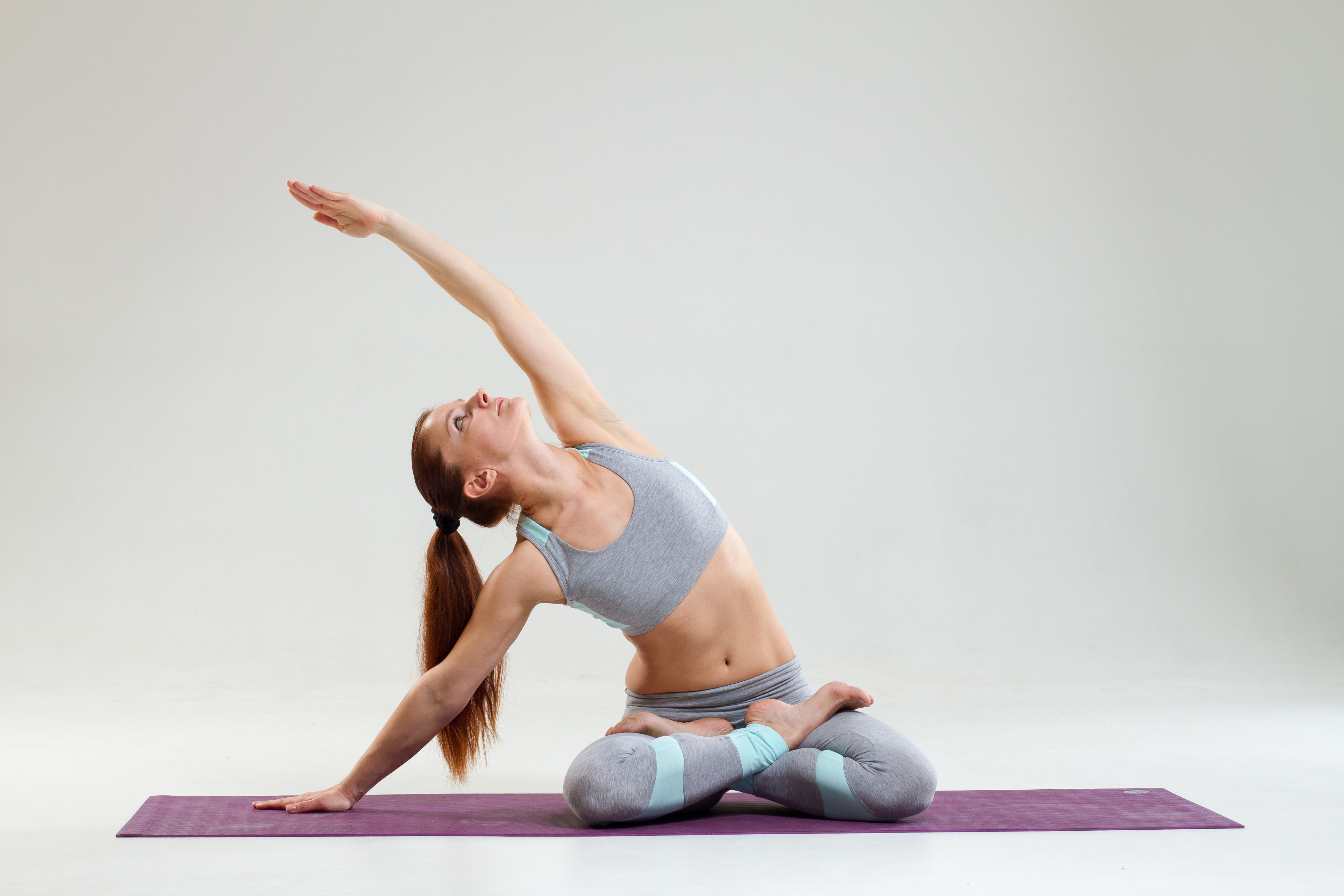 ошибки в практике йоги