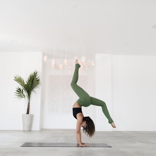 йога и изменения