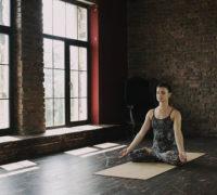 важность йоги в жизни человека