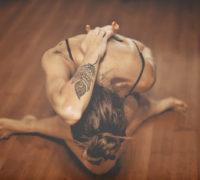 йога и самокритика