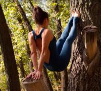 Влияние йоги на суставы
