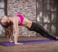 Йога и оздоровление позвоночника