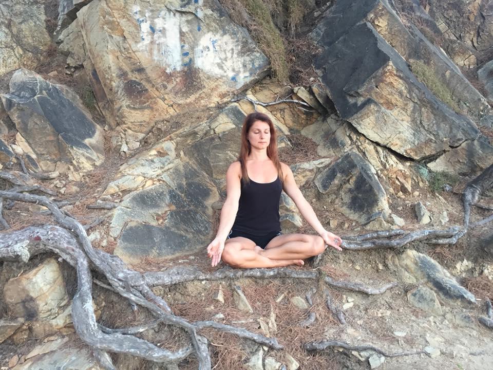 Йога и классики