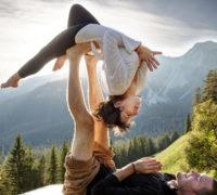 йога улучшает сексуальное здоровье