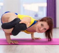 Йога и уверенность в себе