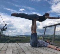 йога - меняет нашу жизнь к лучшему