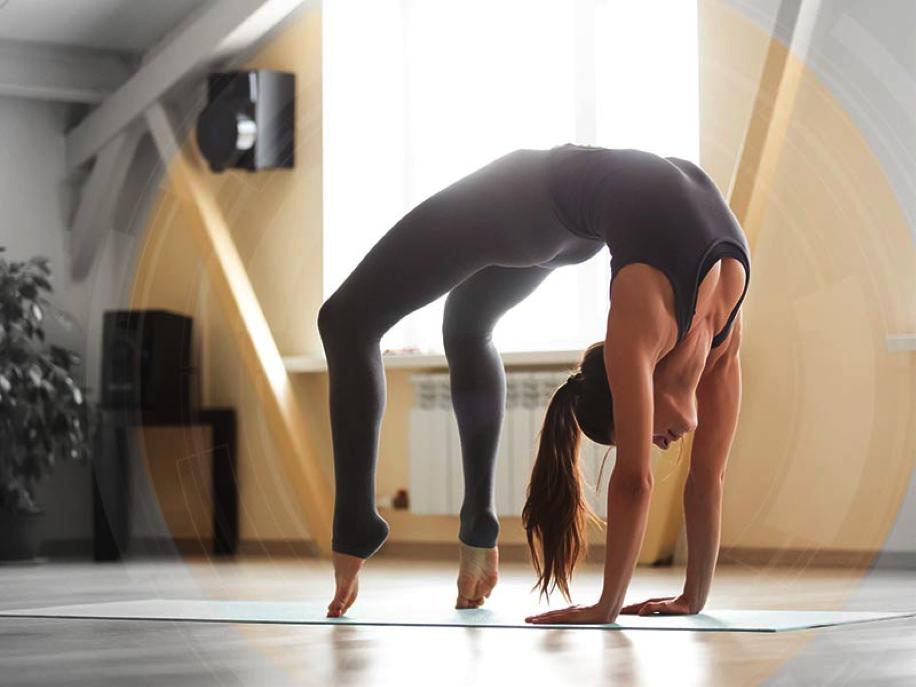 йоги а тело