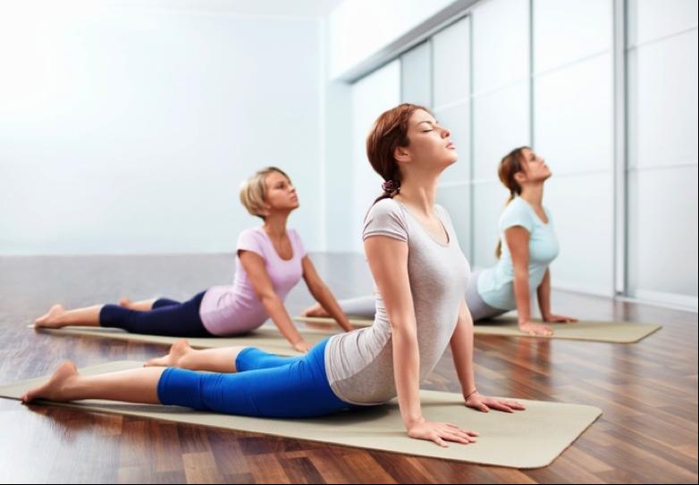 йога: правила поведения в студиях