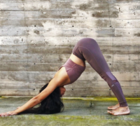 отличие йоги от спорта