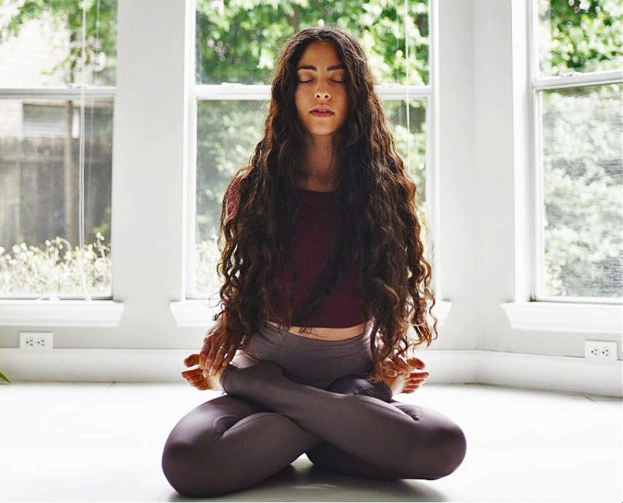 чем йога отличается от спорта?