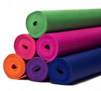 коврик для йоги как выбрать