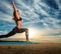 йога и вера в себя