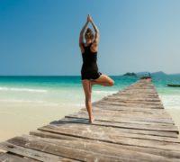йога и изменения в жизни
