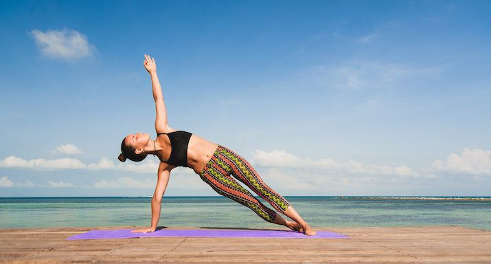 йога и гармония