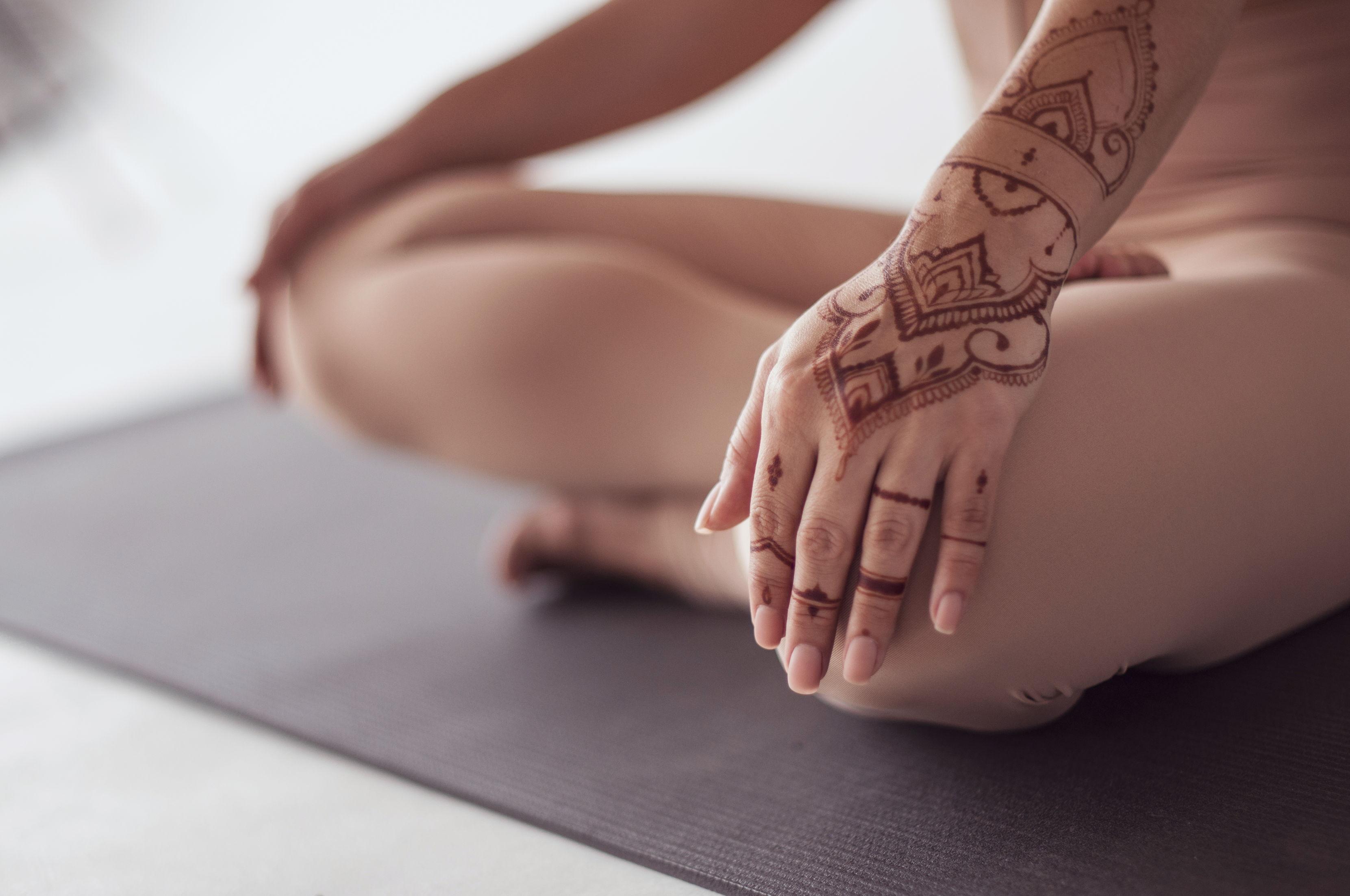 защитные механизмы в йоге