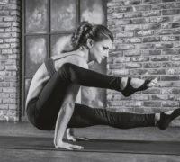 йога и дисциплина