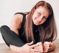 йога - развитие и работа с эмоциями
