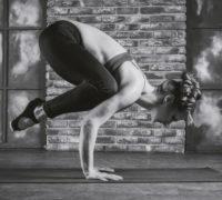 Телесная чувствительность в йоге