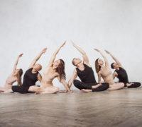 йога - это духовное развитие