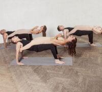 Йога и женственность