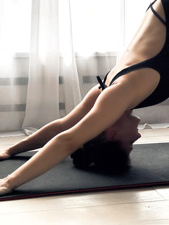 Как найти учителя йоги?