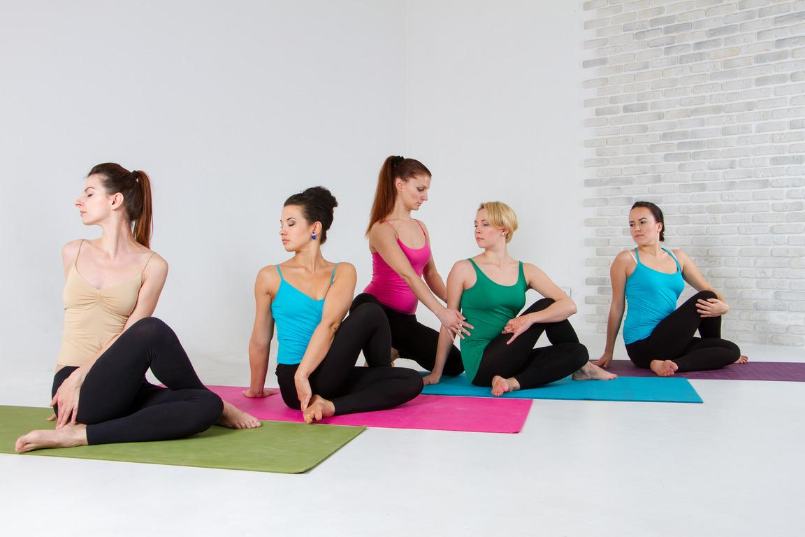 Йога для начинающих - нюансы практики