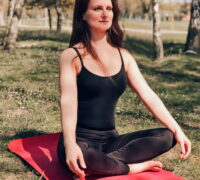 Йога - работа с эмоциями