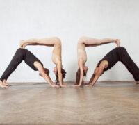 Йога и парные отношения