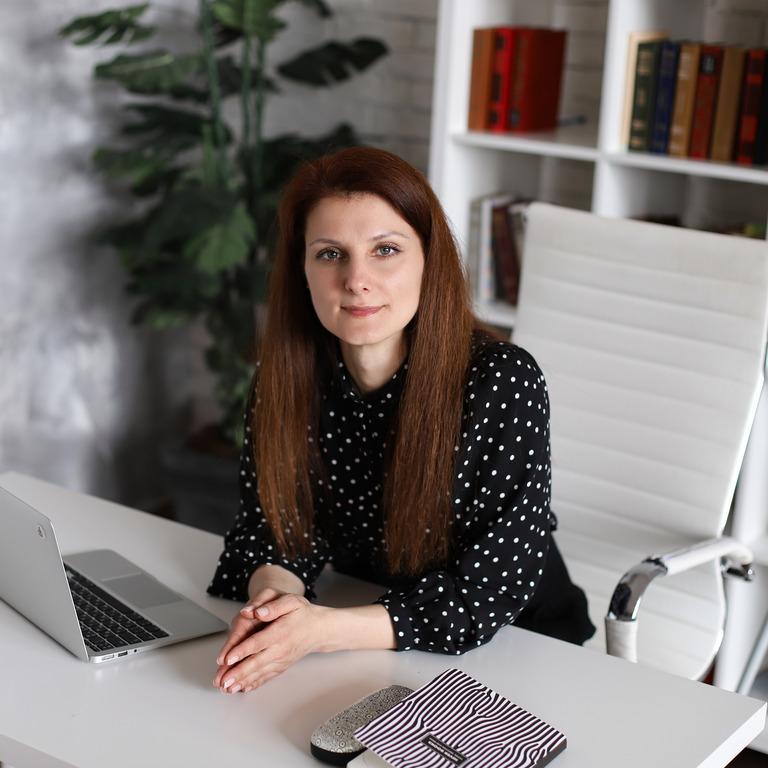 Татьяна Данилова психолог